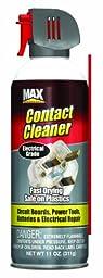 Max Professional 2138 Contact Cleaner (VOC) - 11 oz.