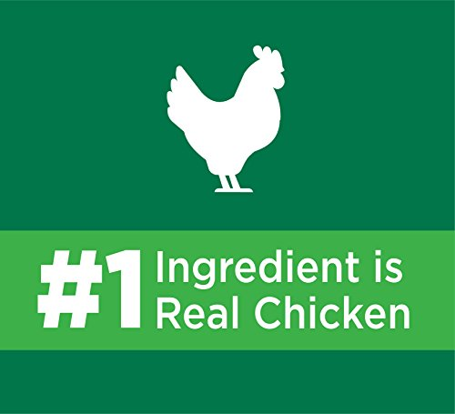 Iams Proactive Health Healthy Senior Dry Cat Food With Chicken, 16 Lb. Bag
