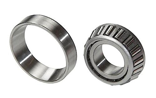 """15245 1-1//4/"""" Tapered Roller Bearings Cup and Cone Set A43 15123"""