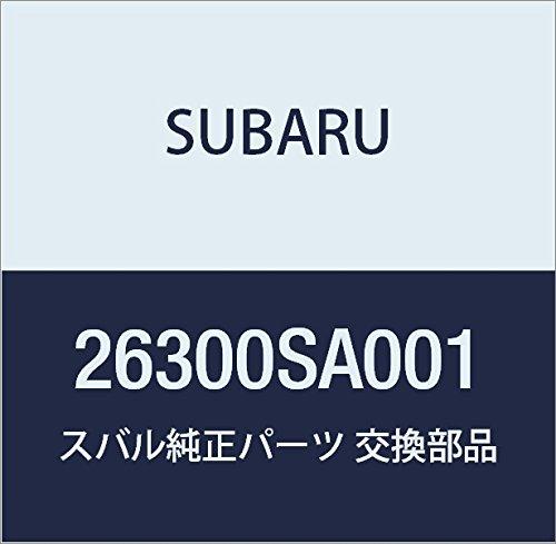 SUBARU (スバル) 純正部品 ブレーキ デイスク フロント 品番26300AE071 B01MYVBXII -|26300AE071