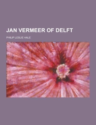 Jan Vermeer of Delft