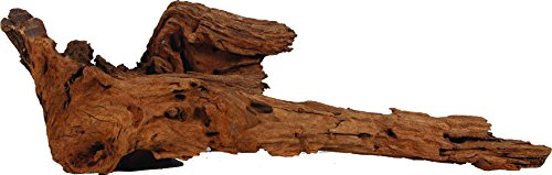 Blue Ribbon Pet Products ABLDWLP Rock and Driftwood for Aquarium, Large by Blue Ribbon
