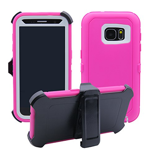 Pink Case Clip Holster - 8