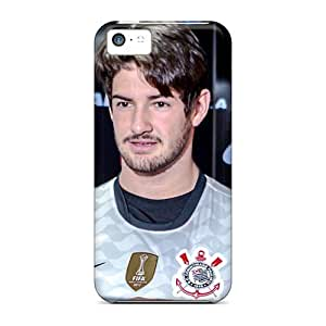 Casecover88 Wnk23147FCry Cases Covers Iphone 5c Protective Cases The Forward Of Corinthians Alexandre Pato