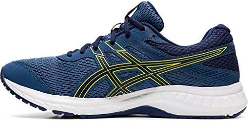 41FsISiPLHL. AC ASICS Men's Gel-Contend 6 (4E) Running Shoes    Product Description