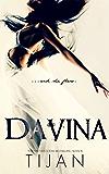 Davina (Davy Harwood Series Book 3)