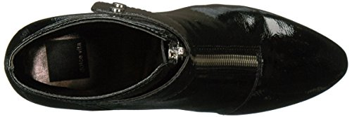 Stella Fashion Black Dolce Varra Women's Vita Boot Patent 0nqw6C1Bxw