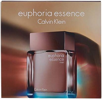 Calvin Klein Euphoria Essence for Men Eau de Toilette Spray 100ml