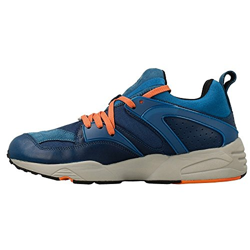 5 Of Leather Glory Puma 35881802 Taglia Colore Blaze 44 Azzuro 1qP7fA