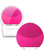 Forever Lina Şarjlı Cilt Temizleme Cihazı Fuşya Renk 1 Paket (1 x 59 g)