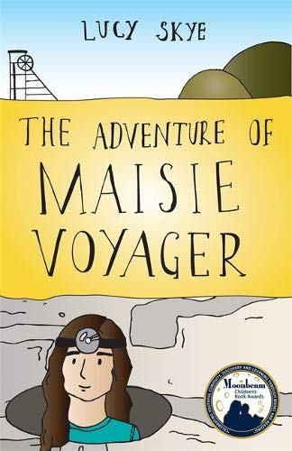 The Adventure of Maisie Voyager pdf