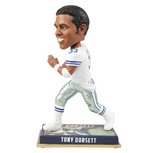 - FOCO Tony Dorsett Dallas Cowboys Bobblehead Knuckleheads LE /2018