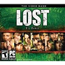 Encore - Lost: Via Domus Jc (Rated: T) (Works With: Win Xp,Vista)