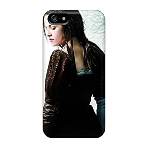 Waterdrop Snap-on Kristen Stewart In Snow White And The Huntsman Case For Iphone 5C