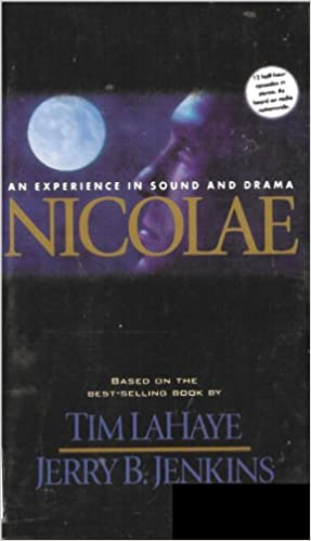 Nicolae: An Experience in Sound and Drama (End Times