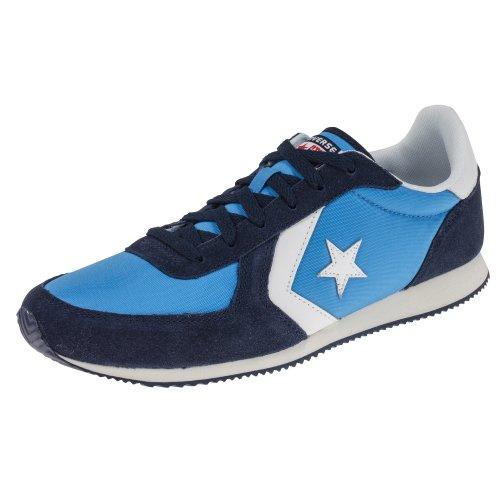 Converse, Sneaker uomo Blu Blau / Weiß