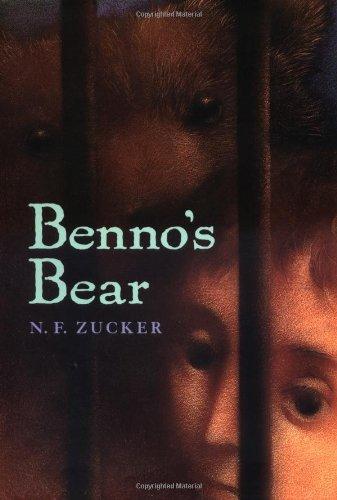 Read Online Benno's Bear pdf epub