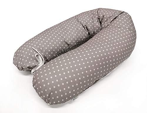 MSM Stillkissen F/ür Erwachsene,Side Sleeping Schwangere Frauen Sleeping Support Kissen U-f/örmiges Pflege Seitenschl/äferkissen 1 70x140cm//28x55inch