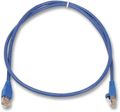 CAT5E 20M Blue SANOXY Network Cables SNX- 2965-20B Patch Lead