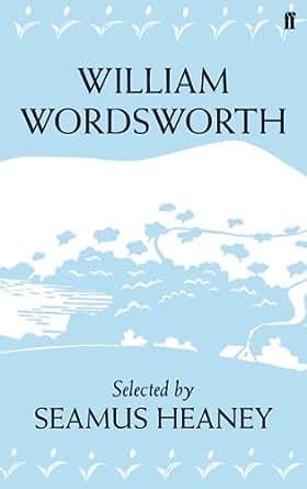 william wordsworth selected poems pdf