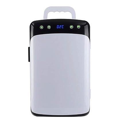 Amazon.es: Mini Nevera Refrigerador del automóvil Caja de ...