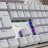 AULA Unicorn Backlit Mechanical Keyboard with