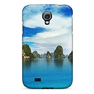New Style CollectingCase Infinitum Premium Tpu Cover Case For Galaxy S4