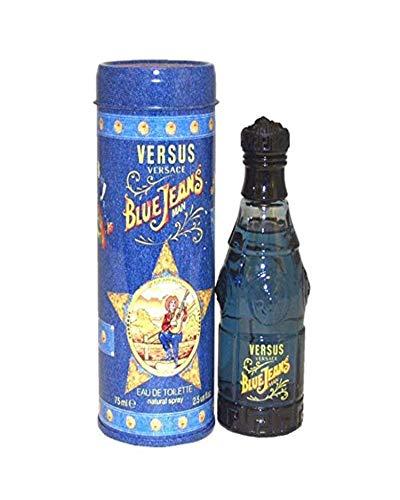us Blue Jeans - Edt Spray 2.5 Oz, 2.5 oz ()