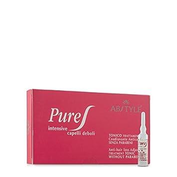 AB Style | Pures Intensive - Tonico coadiuvante ...