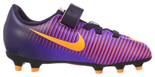 Nike Kids Jr Mercurial Vortex Iii V Fg Soccer 11.5