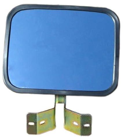 gooseneck hook up mirror