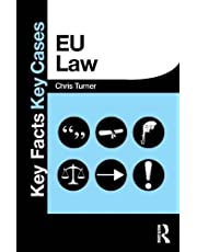 EU Law (Key Facts Key Cases)