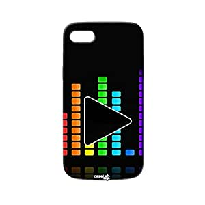 PLAY MUSIC CASE FUNDA COLOR CARCASA PARA APPLE iPOD TOUCH 4