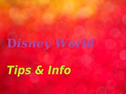 Disney World Tips & Information by [Brewer, Marie]