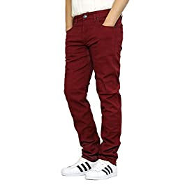 Victorious Men's Skinny FIT Stretch Jeans