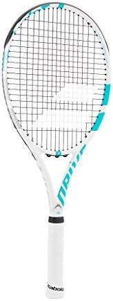 Babolat Drive G Lite Wimbledon Limited Edition Recreational Tennis Racquet - Lightweight and Powerful Racket