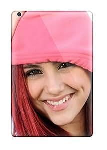 CaseyKBrown Scratch-free Phone Case For Ipad Mini/mini 2- Retail Packaging - Ariana Grande wangjiang maoyi