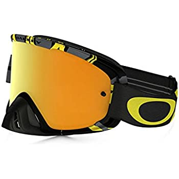 Amazon Com Oakley Mayhem Pro Tld Zap Goggles Orange