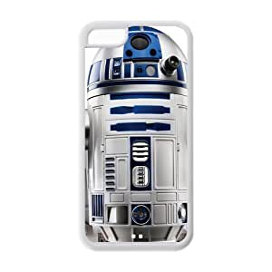 diy phone caseDiystore Star Wars ipod touch 5 Case Best Plastic Robot R2D2 Coverdiy phone case