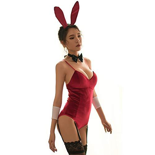 Bunny Costume Cosplay Erotic Clothes Underwear Set