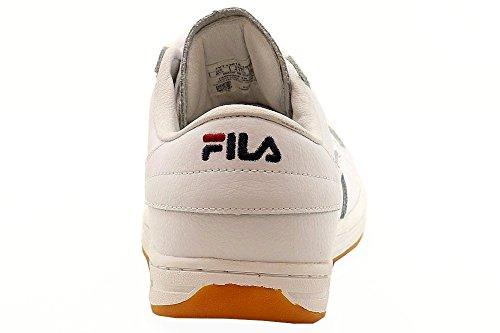 Blanc Fila Cesto Originale Gomma Tennis Di Fpadwp