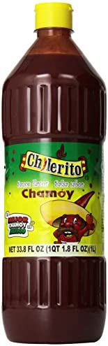 El Chilerito Chamoy 33.8 Fl. Oz (Pack of 1)