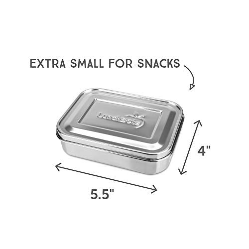 Buy stainless steel lunch containers