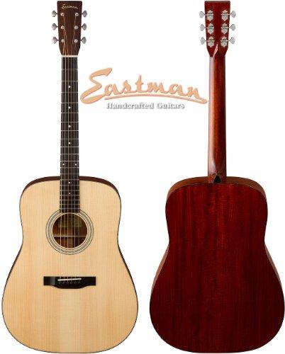 - Eastman E10D Dreadnought Acoustic Guitar
