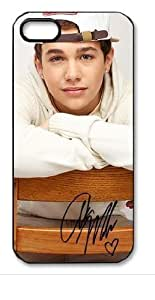 Austin Mahone Custom Best Duarable For Ipod Touch 5 Case Cover