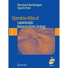 Operative Atlas of Laparoscopic Reconstructive Urology