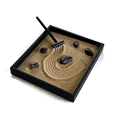 Zen Garden Indoor Mini Sand