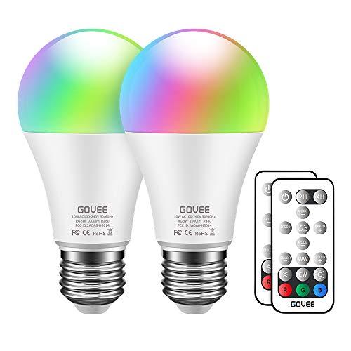 led bulb color - 4