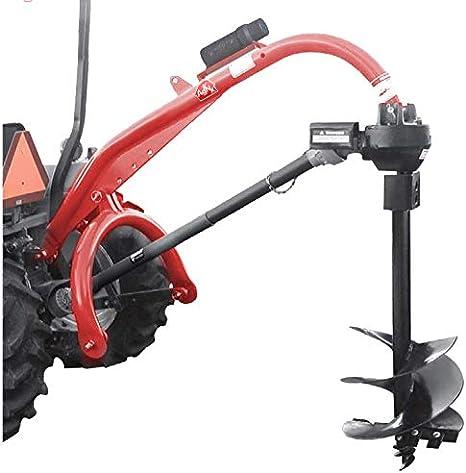 Amazon.com: Tool Tuff Pole-Star 1500 - Excavadora de postes ...