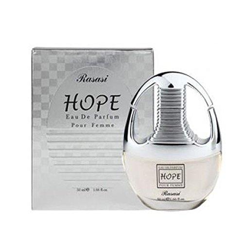 Hope Perfume (Rasasi Hope Eau De Parfum Pour Femme)